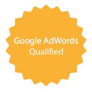google adwords-qualified
