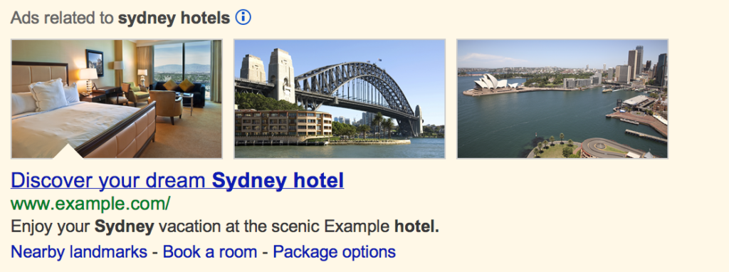 google images ext