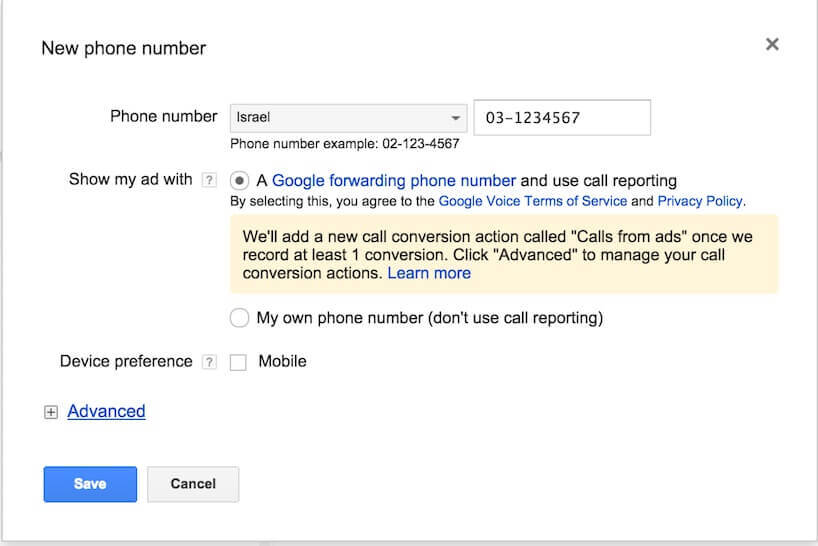 2 google adwords forwarding number (1)