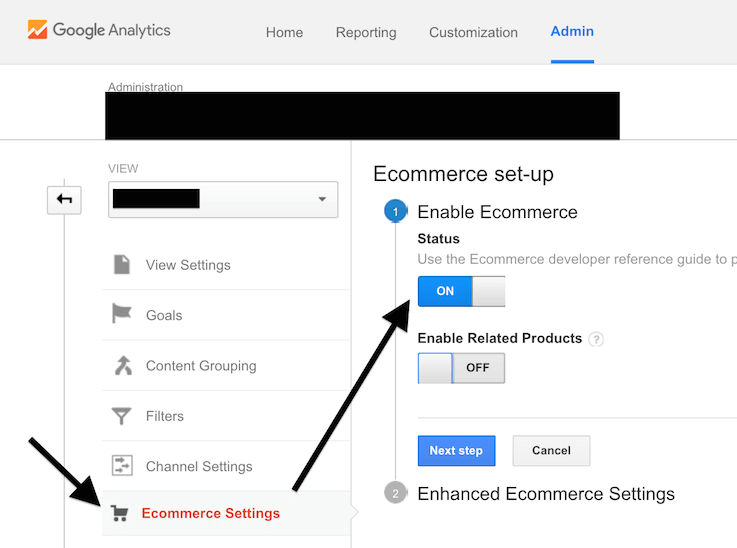 google analytics enhanced ecommerce 23