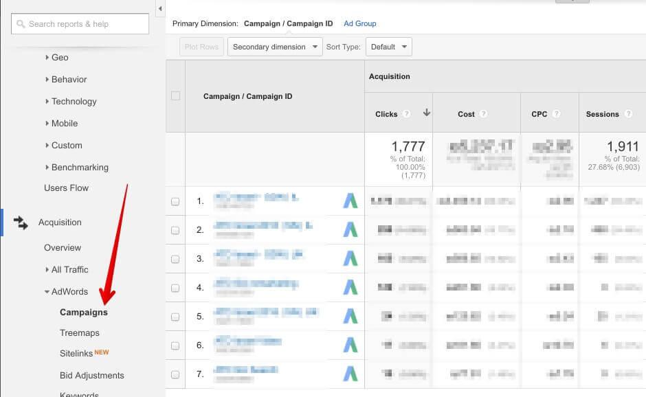 AdWords Campaigns - Google Analytics 2016-05-06 14-41-46