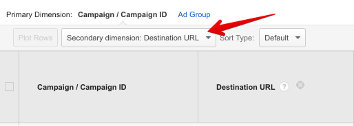 AdWords Campaigns - Google Analytics 2016-05-10 08-09-36