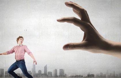 איך להקטין את ה-bounce rate של האתר שלכם במאות אחוזים