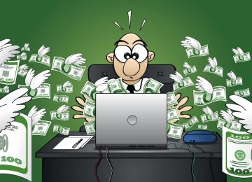 איך להשתמש בגוגל אנליטיקס כדי לזהות את הכסף שמונח אצלכם על הרצפה