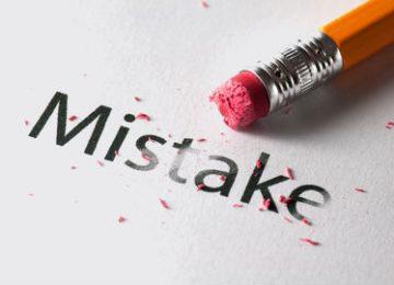 8 טעויות שאסור לעשות עם לקוחות האדוורדס שלכם